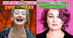 JANE SIBERRY Christmas Show
