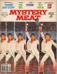 Mystery Meat Vol. 54: Saturday Night Cle...