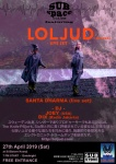 SUB SPACE vol. 02: LOLJUD (Sweden), Sant...
