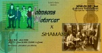 JOHNSONS MOTORCAR, SHAMANZ