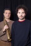 CUPIS (Gianni Gebbia & Giovanni Verga) + Soon Kim, Maki Hachiya