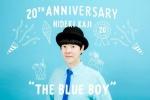 Wonderful Boys, Tensai Band, Hideki Kaji, DENIMS, DJ Yatsui Ichiro, more