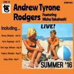 Hell's Kitchen, Andrew Tyrone Rodgers feat Misha Takahashi, Robert Taira Wilson, Sen City Sinners