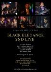 Reime, Unshu Mikan, Black Elegance