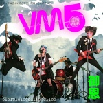 VM5, BLOODCOCKS UK (from Las Vegas), Jimi-JAM, GNOSIS, スギムラリョウイチ