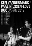 Ken Vandermark + Paal Nilssen-Love Duo