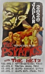 the heiz, THE PSYATICS (from Las Vegas), more