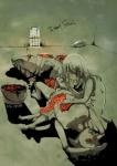 螺子, 乙女貴族, 殺 (kill), THE DIGITAL CITY JUNKIES, 妖精達, 流血ブリザード