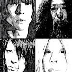 KAWABATA MAKOTO + TAIGEN KAWABE, MORIKAWA SEIICHIRO + MITSUKO TABATA