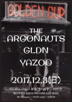 The Argonauts, GLDN, Yazoo