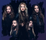 The Agonist, Cellar Darling, Vulture Industries, Icarus Lives, Cancer