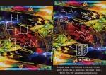 Galcid, 緊那羅: DESI LA, Kazuki Koga (Gorge), Dave Skipper + Hexler (VJ)