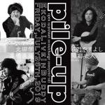 Pile-Up: Naoyasu Takahashi, Fumito Sugo, Manabu Kitada, Yasuyoshi Ogino
