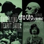 UTO UTO (Kanalkrank, Naoyasu Takahashi), Yasushi Ishikawa, Satoshi Yamashita