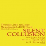 Silent Collusion (Tomohiro Kanbe, Naoyasu Takahashi, Yuji Haraguchi)