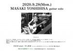 Masaki Yoshihisa (gt)