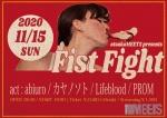 PROM, abiuro, カヤノソト, Lifeblood