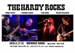 The Hardy Rocks (Keiji Haino, Masami Kawaguchi, Shingo Naruke, Toshihiko Katano)