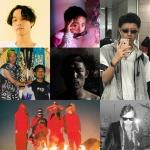 INTO THE 2020: 田我流,GEZAN,Gabber Modus Operandi,Lim Kim,SANTAWORLDVIEW,Tohji,VaVa, ∈Y∋, MOODMAN, more