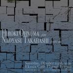 Ohnuma Hiroki, Naoyasu Takahashi