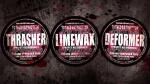 Total Destruction vol.18: Thrasher, Limewax, Deformer, Raxyor, more