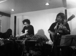 20 Guilders Space Rock Ensemble, Meno, Sakaguchi Ryonosuke, Doroumi