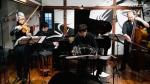 Naoki Kita Tango Quartet