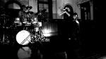 Tetsu Nagasawa (drums), Yu Kimura (dance)