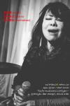 酒井俊 (vocal), 田中信正 (piano), 須川崇志 (contrabass)