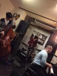 Kedama 1/2, Nobuaki Suzuki Trio, duMo, noobtastic