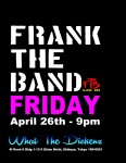 Frank The Band