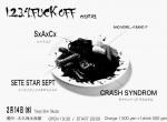 Sete Star Sept, SxAxC, Crash Syndrom