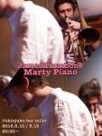 Marty Hicks & James Macaulay
