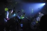 Tatsuhisa Yamamoto (drums), Yoshio Machida (steelpan, etc)