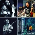 20 GUILDERS, MUNEHIRO NARITA guitar solo, HAIR STYLISTICS