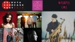 Marina Celeste (Nouvelle Vague), Thomas Carbou, Tomoaki Baba, Madeleine & Salomon, Arashkha