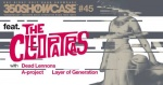 The Cleopatras (Italy), Dead Lennons, A-project, LAYER of GENERATION