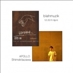 BLAHMUZIK (sampler) - a.k.a. Brothers GRIM
