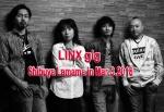 LINX, ザ☆メンテナンス, SUPER BLOOD