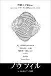 DJ MEMAI vs bonstar, 100mado × maki, 坂田律子 (Bike Set), pianola, Raisin (A.F.O), yossydance