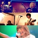 RQRQ, Kiiko Aoyama, Himitsu no Utage