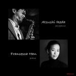 Francesca Han (piano), 池田篤 (saxophone)