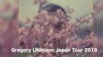 Gregory Uhlmann (Fell Runner), Echoscape, Ryo Makino