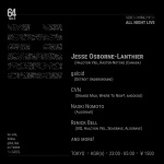 Jesse Osborne-Lanthier, galcid, CVN, Naoki Nomoto, Renick Bell