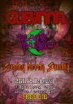 GUEVNNA, Black Market (Gifu), Sunday Bloody Sunday
