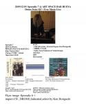 SPORDIC VOL7:  SNH (Straytone, KentaroNagata, Ken Horiguchi), 沖縄電子少女彩, Saiko, SeanFujimoto & YutakaYanagi, Dj iwamaki