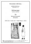 Echoscape, DJ Shimpei Watanabe, DJ feather