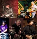Kawaguchi Masami + Stevie Richards  +Kumada Tadashi, Itsuro 1x2_6 + Louis Inage + Nacky Ishikura, more