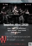 Impulse: Alive! 2020