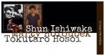 Toku Hosoi (gt), Marty Holoubek (bass), Shun Ishiwaka (ds)